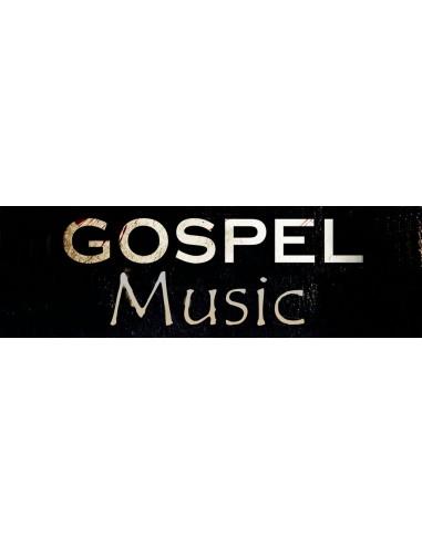Gospel pakket 10 CD's